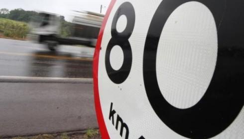 Saiu na mídia – Mudança de velocidade das rodovias federais gaúchas
