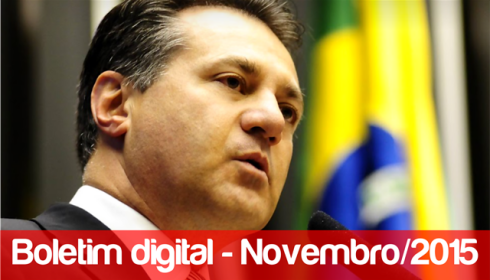 Boletim digital – Novembro/2015