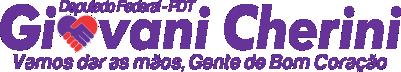 Giovani Cherini - Deputado Federal - PDT