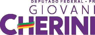 Giovani Cherini - Deputado Federal - PR