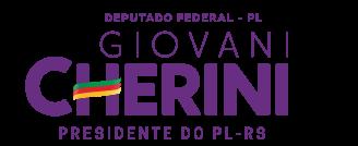 Giovani Cherini - Deputado Federal - PL